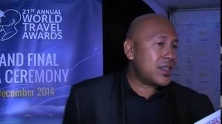 Andre Bello, Commercial Manager - Caribbean, Virgin Atlantic Airways