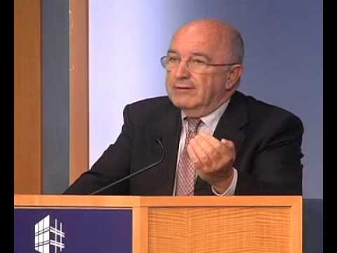 Joaquin Almunia: Bank Resolution and EU Competition Regime