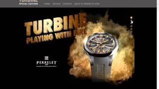 Perrelet Turbine XL America