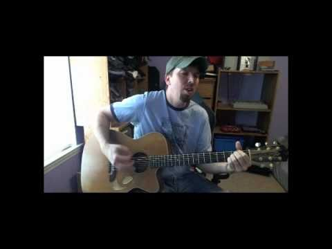 Fishin' In The Dark - Nitty Gritty Dirt Band - Cover - Reed Lilley