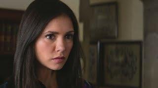 The Originals 5x12 Katherine Pierce in Salvatore School, Elena Gilbert is a doctor | Legacies 1x01