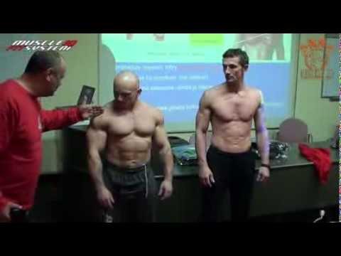 Muscle IQ II - TRENUJ Z ROZUMEM 16-17.11,2013 SPAŁA