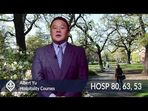 Hospitality Front Office Management Certificate Program