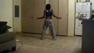 "dance to ""Party to Damascus"" by wyclef jean ft. missy elliot"
