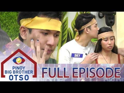 Pinoy Big Brother OTSO - June 17, 2019 | Full Episode