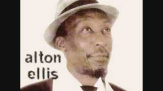 Alton Ellis - Chatty Chatty