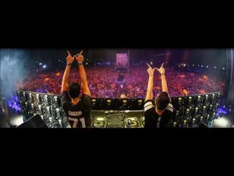 W&W - Live @ Ultra Music Festival Europe 2016