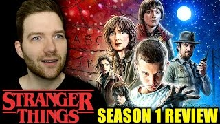 Stranger Things - Season 1 Review