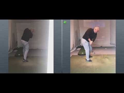 Video - Stop your slice with the GolfHammer
