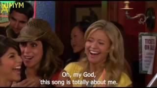 Video Woo Girls! How I Met Your Mother download MP3, 3GP, MP4, WEBM, AVI, FLV Agustus 2017