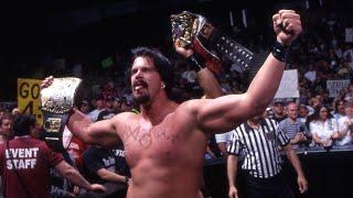 The Acolytes vs. Kane & X-Pac – World Tag Team Championship Match: Raw, May 31, 1999
