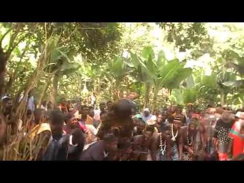 An Arrey Mbongaya Ivo film on Traditional Music from Western Cameroon 2.mp4