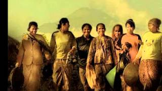LAGU DAERAH JAWA (FOLKSONG; GUNDUL-GUNDUL PACUL) - Stafaband