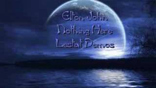Download Elton John - Nothing Here (Demo) MP3 song and Music Video
