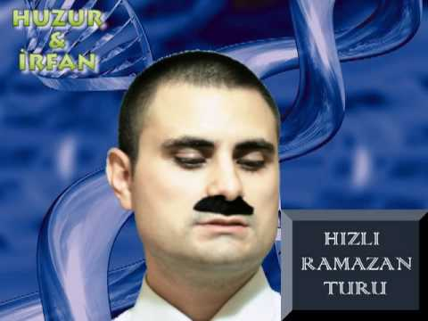 Huzur & İrfan - Ramazan Turu