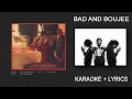 Migos - Bad and Boujee | Lyrics [KARAOKE]