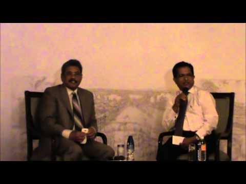 SLASSCOM CXO Lunch Briefing - with Defence Secretary Gotabaya Rajapaksa