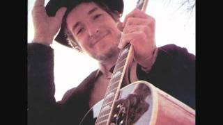 To Be Alone With You - Bob Dylan, (Nashville Skyline)