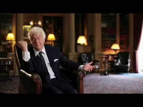 Entrevista Exclusiva A Ken Follett En El Travellers Club De Londres