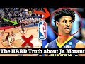 The HARD Truth About NBA Prospect Ja Morant... Why he is the OFFICIAL