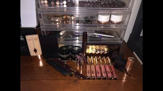 Luxury Makeup Haul: Charlotte Tilbury, Chanel, Surratt Beauty & By Terry