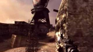 Huxley - Combat Gameplay