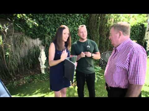 Technique Solar Module  -  Healthy Homes Channel 10 Feb 2016