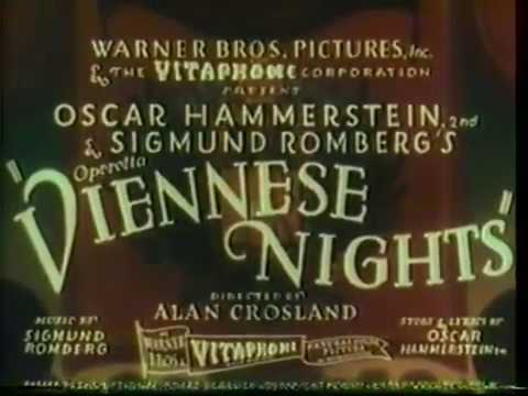 Warner Bros. Pictures Logo (November 26, 1930) [in Color!]