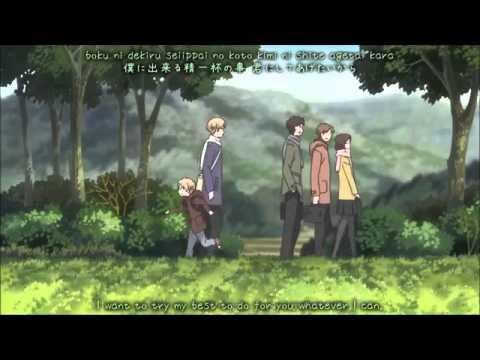 夏目友人帳 肆 Natsume Yuujinchou Shi OP