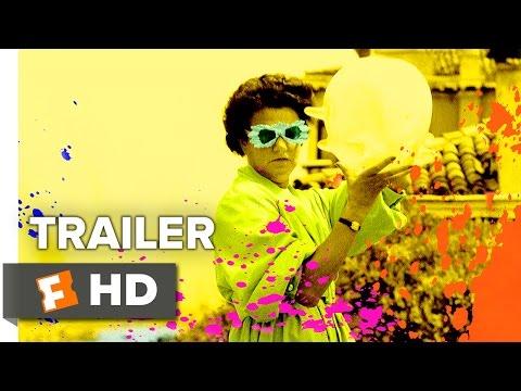 Peggy Guggenheim: Art Addict Official Trailer 1 (2015) - Documentary HD