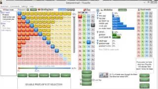 покерный анализатор Flopzilla: Basic