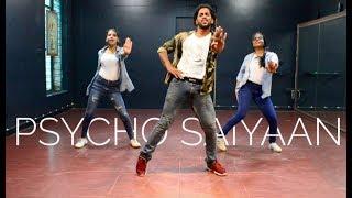 | Psycho Saiyaan | Saaho | Prabhas, Shraddha Kapoor | Royal sam| Dance Choreography|