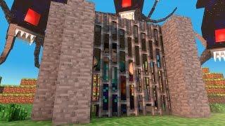 Minecraft: PARAÍSO - #97 ESTAMOS PRESOS!