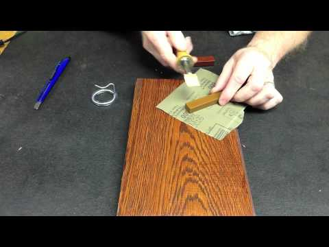Wood Doctor Touch Up And Repair Kit Doovi