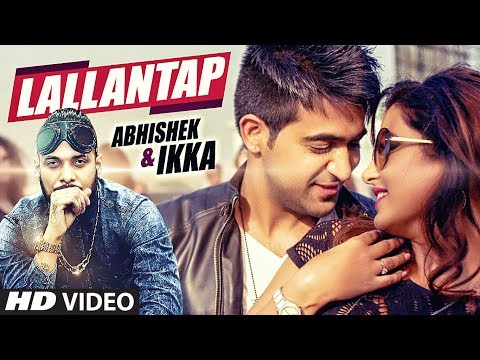 Lallantap Video Song | Ikka | Abhishek | Ashock