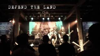 Theodicy Band Death Metal live
