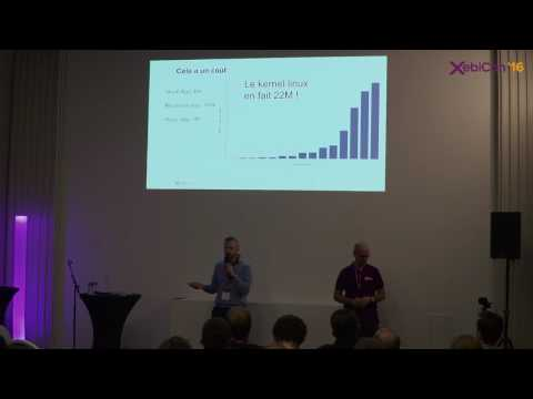 XebiCon'16 : Introduction à Unikernel