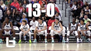 Most UNBEATABLE Team In HS? Chino Hills Starts Off 13-0, Champions Of Maxpreps Holiday Classic