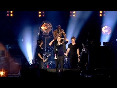 The Libertines  -  I Get Along @ Reading Festival 2015