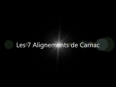 Les 7 Alignements de Carnac
