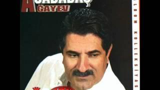 AĞADADAŞ-SƏN İNSAFA GƏLİNCƏ.(1983)