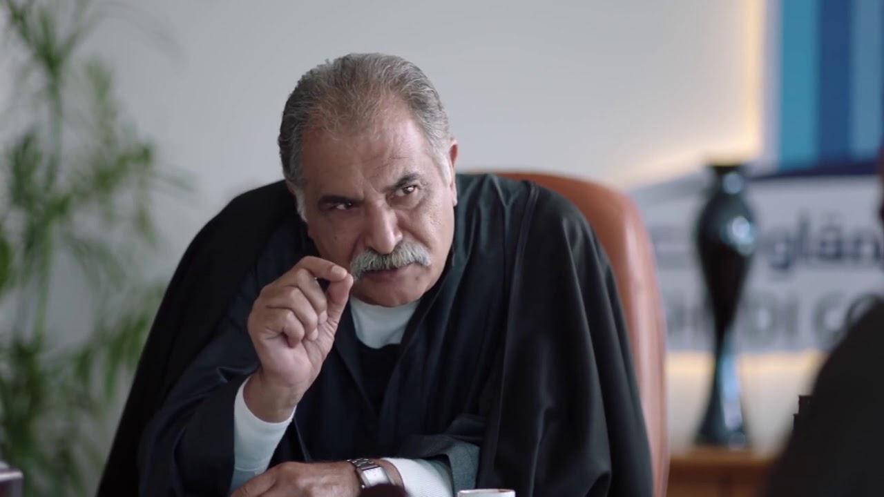 شردي اختار طريقة غلط عشان يعوض ليلى عن اللي فات ..وجابر قاله على الصح#ضربة_معلم