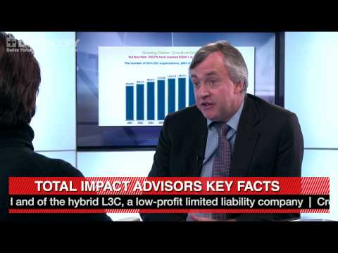 Arthur Wood of Total Impact Advisors on social investment