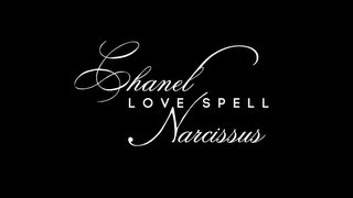 "Chanel Narcissus - ""Love Spell"" Official Music Video Thumbnail"