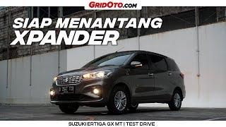 Tes lengkap Suzuki Ertiga GX MT | Test Drive | GridOto