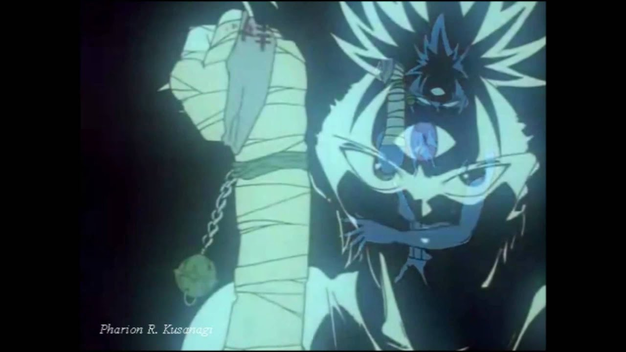 Anime Sword Wallpaper Yu Yu Hakusho Hiei Linkin Park Don T Stay Hd