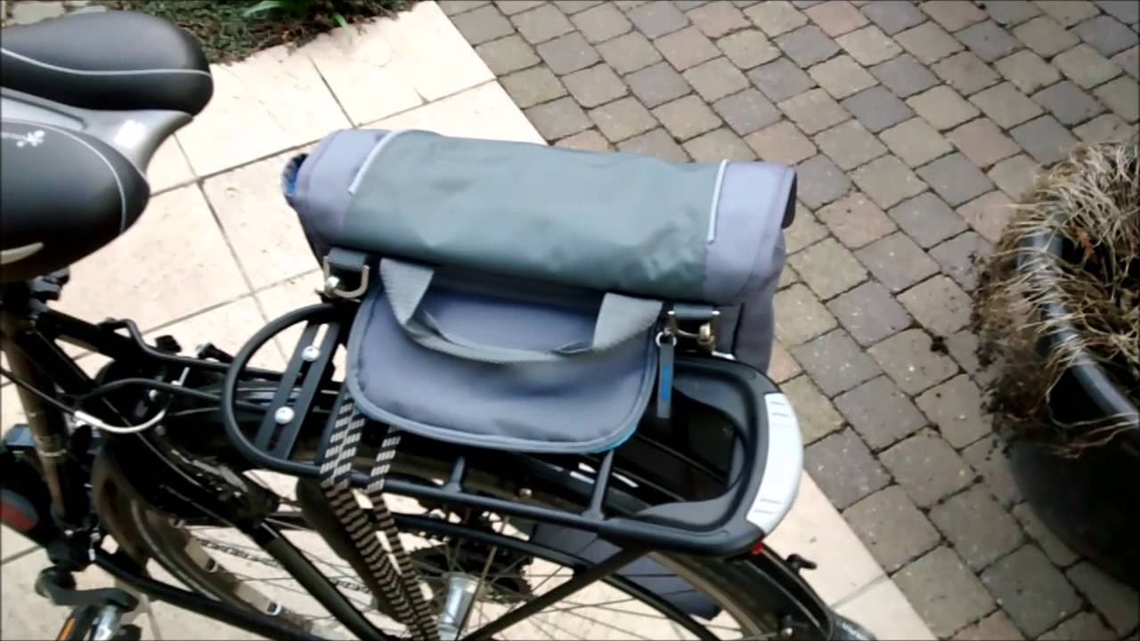 Basil Sport Design Commuter Youtube