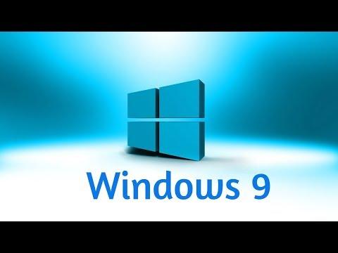 Делаем Windows 9