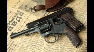 """Почему бандиты называют пистолет """"волыной""""?"""