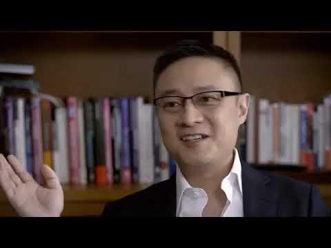 USA VS China Political Change Eric Li & John Pilger
